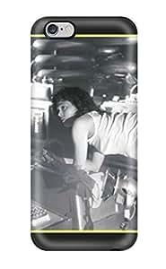 For NipvuMZ1706XVJQh Alien Protective Case Cover Skin/iphone 6 plus Case Cover
