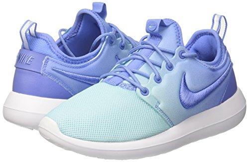 Blue Turquesa Roshe para Polarized Entrenadores Blue Wmns BR Still NIKE Two Mujer Blue Polarized aqz0p