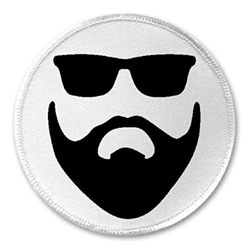 Sunglasses Beard Man - 3