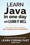 Book To Learn Javas
