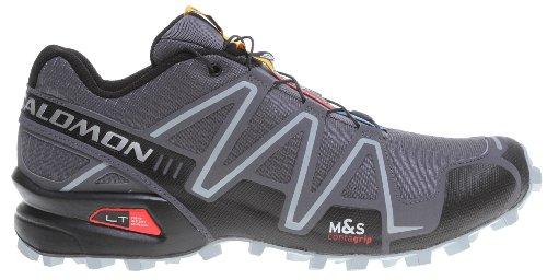 Salomon Men s Speedcross 3 Trail Running Shoe