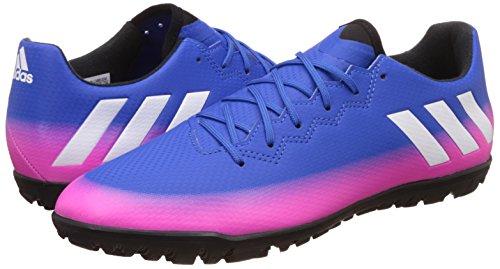 Tf Solaire Homme Football 3 De Chaussures Pour Bleu Orange Blanc Messi 16 bleu Adidas t8xqwC6O6