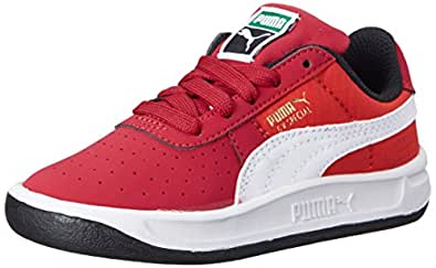 89a2318a99 PUMA GV Special Nubuck/Ripstop Kids Sneaker (Toddler/Little Kid/Big Kid