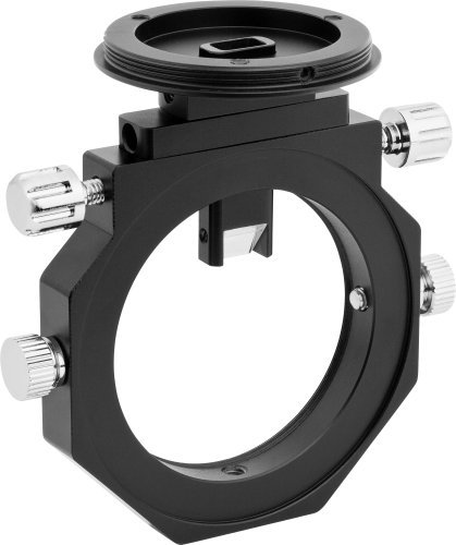 Orion 05531 Thin Off-Axis Guider for Astrophotography (Black) [並行輸入品]   B075SH7BYK