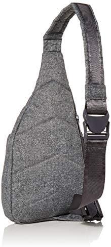 Vera Bradley Women's Recycled Lighten Up ReActive Mini Sling Backpack