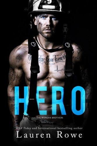 Hero: The Morgan Brothers (The Morgan Bothers) (Volume 1)