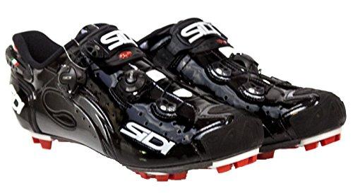 Sidi Zapatillas MTB Drako Carbon SRS Black