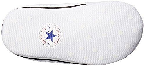 Converse Chucks FIRST STAR HI Weiß (Blanc)