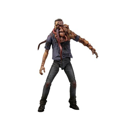 Neca Valve Left 4 Dead - 7 Scale Action Figure - Smoker Figure by NECA