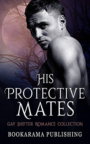 Get this book collection of hot Gay Shifter Romance adventures in this exciting new collectionIn this collection you will find:Werewolf Finding Love: Gay First Time Werewolf RomanceA Dragon's Miracle: Gay Dragon MPREG RomanceDragon's Heat: Gay Myster...