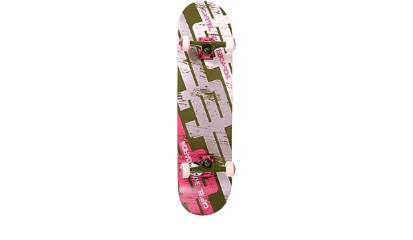Cartel Tripleplay - Skateboard Completo de Skateboarding ...