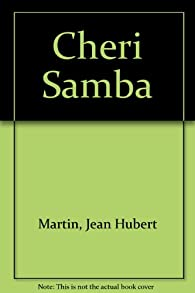 Cheri Samba par Jean-Hubert Martin