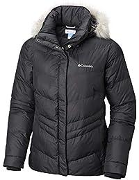 Women's Peak to Park Insulated Jacket