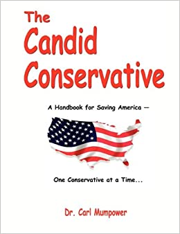 Book The Candid Conservative