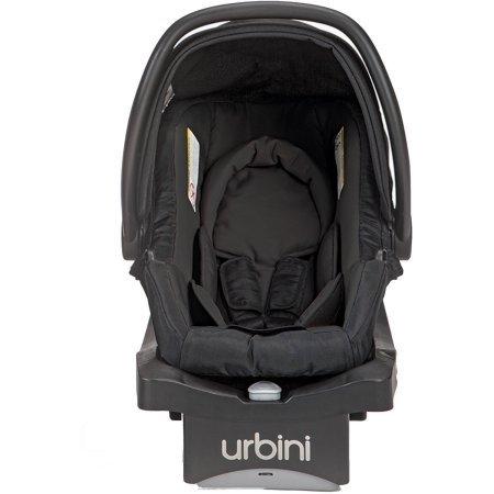 Urbini Sonti Car Seat Base Width