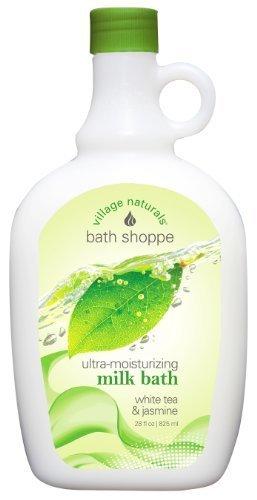 Top Bubble Bath