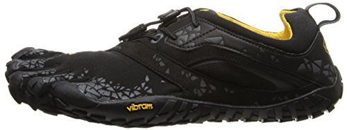 Shoes MR Vibram Women's Spyridon Running Black FiveFingers wEXXqgZA