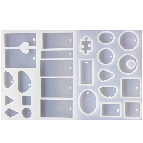 resin epoxy mold for jewelry - 6
