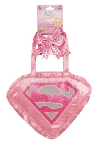 For Friends Girls Best Two Halloween For Costumes (My Super Best Friends Supergirl Purse and)