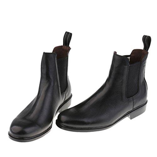 Zapatos Ecuestres Deportivo Botines Mujeres Para Magideal Accesorio RIfSOwqq