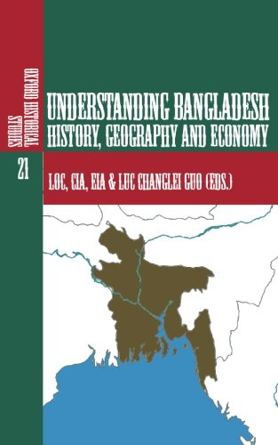 Download Understanding Bangladesh: History, Geography and Economy (Oxford Historical Studies) (Volume 21) pdf epub