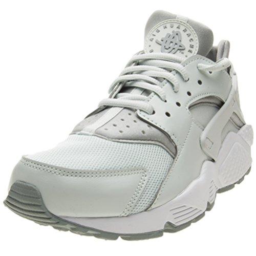 Nike 634835-030, Damen Sneaker Grau Grau