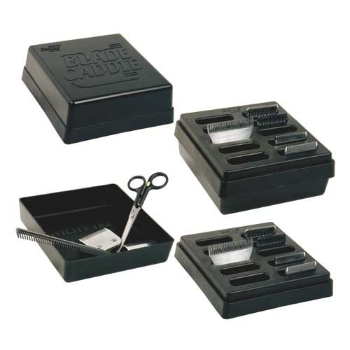 Double K Blade Caddie and Blade Wash Tray Combo Double K Clipper