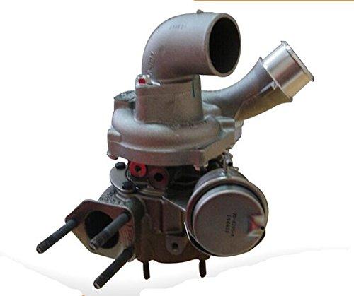 GOWE GT1749S turbo 28200-4A480 53039700145 53039700127 Turbocharger For HYUNDAI Grand Starex CRDI H-1 Cargo Travel 07- D4CB 16V 2.5L