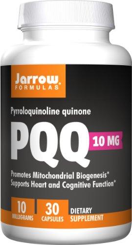 Jarrow Formulas Pyrroloquinoline Supports Cognitive