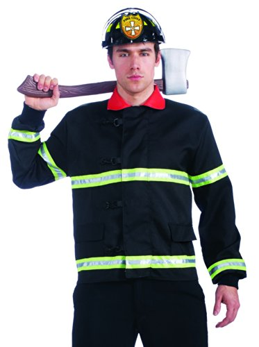 Forum Mens Fireman Fire