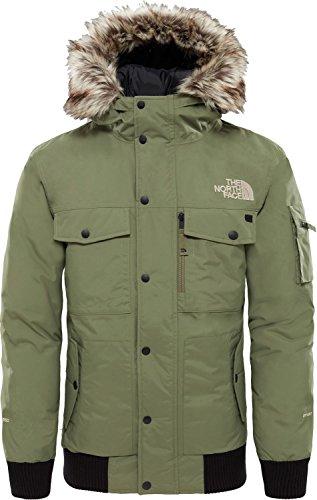 FACE Jacket Chaqueta NORTH Clover Gotham Leaf THE M Four Hombre Z5q7C
