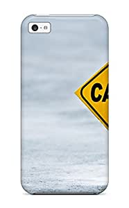 Julian B. Mathis's Shop Fashion Protective Sign Case Cover For Iphone 5c 7606524K77024009