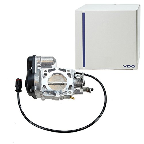 Vdo A2C59510987 Throttle Body: