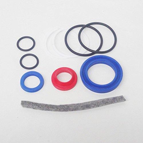 Direct Lift Pro-10 2 post Cylinder Seal Kit / rebuild kit 9-10k lbs yg32-9180