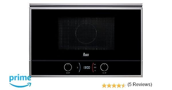 Teka ML822BIS L Microondas con grill, 2500 W, 22 litros, Otro ...