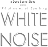 Pure White Noise