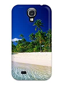 Fashion IVQNqIw4592GztGI Case Cover For Galaxy S4(cook Islands)