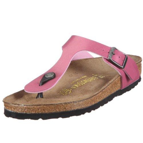 Zapatos plateado formales Birkenstock Mayari para mujer jk2RY7