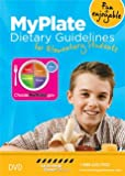 My Plate Dietary Guidelines For Elementary Students