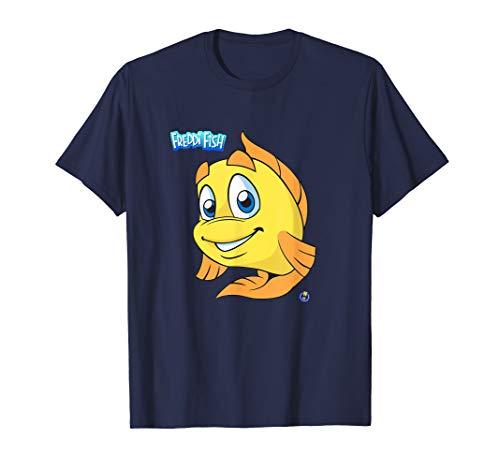Humongous Entertainment: Freddi Fish T-Shirt