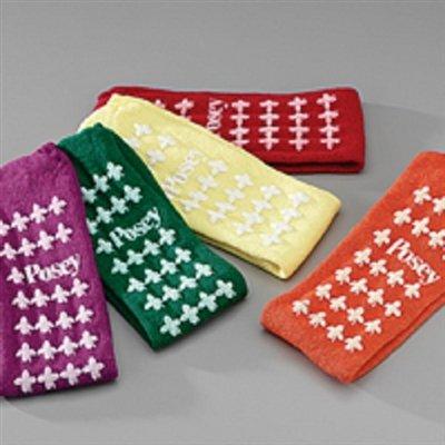Posey 6239G Falls Management Socks|,| Standard|,| Green