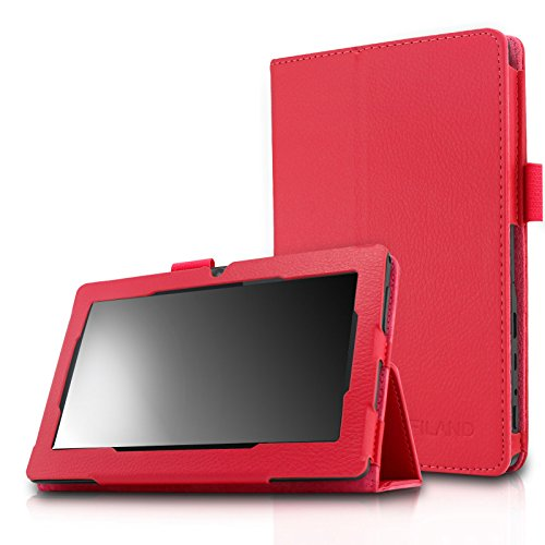 Infiland Alldaymall Tablet Leather Android