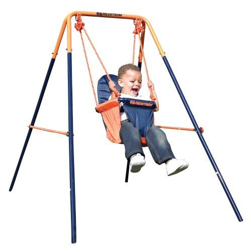Hedstrom Folding Toddler Swing by Hedstrom