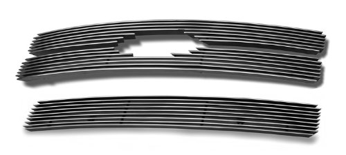 08-12 2011 2012 Ford Escape Billet Grille Grill Combo Insert # F67828A (Grills For Ford Escape compare prices)