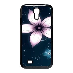 Petals Use Your Own Image Phone Case for SamSung Galaxy S4 I9500,customized case cover ygtg517178