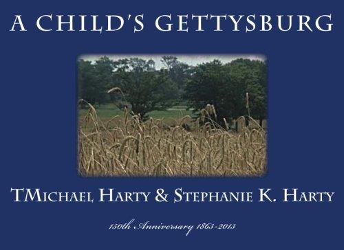 A Child's Gettysburg