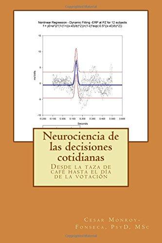 Neurociencia de las decisiones cotidianas: Desde la taza de café hasta el día de la votación