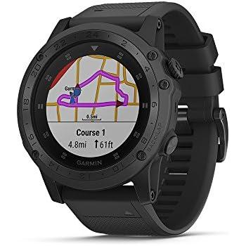 Amazon.com: Garmin Instinct Tactical, Rugged GPS Watch ...
