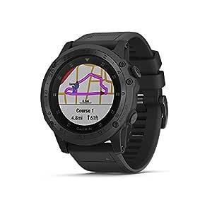 Garmin Tactix 010-02084-00 - Reloj GPS con diseño de Charlie ...
