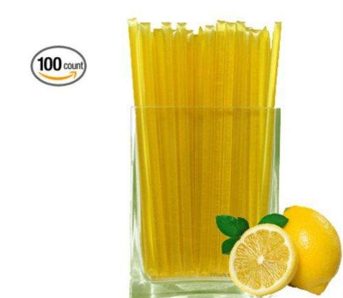 Lemon Honey Sticks - 4